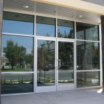 Commercial doors and Windows Chcio CA