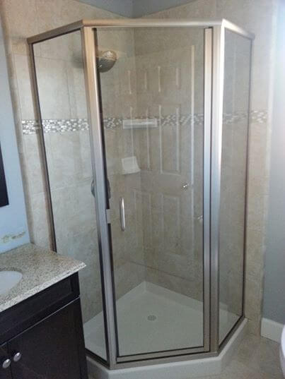 Showers Mirrors Wardrobe Doors Millerglasscom