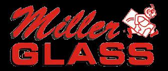 logo miller glass