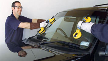 Automotive and Truck Windshield Glass Repair and Replacement